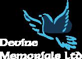 Devine Memorials logo