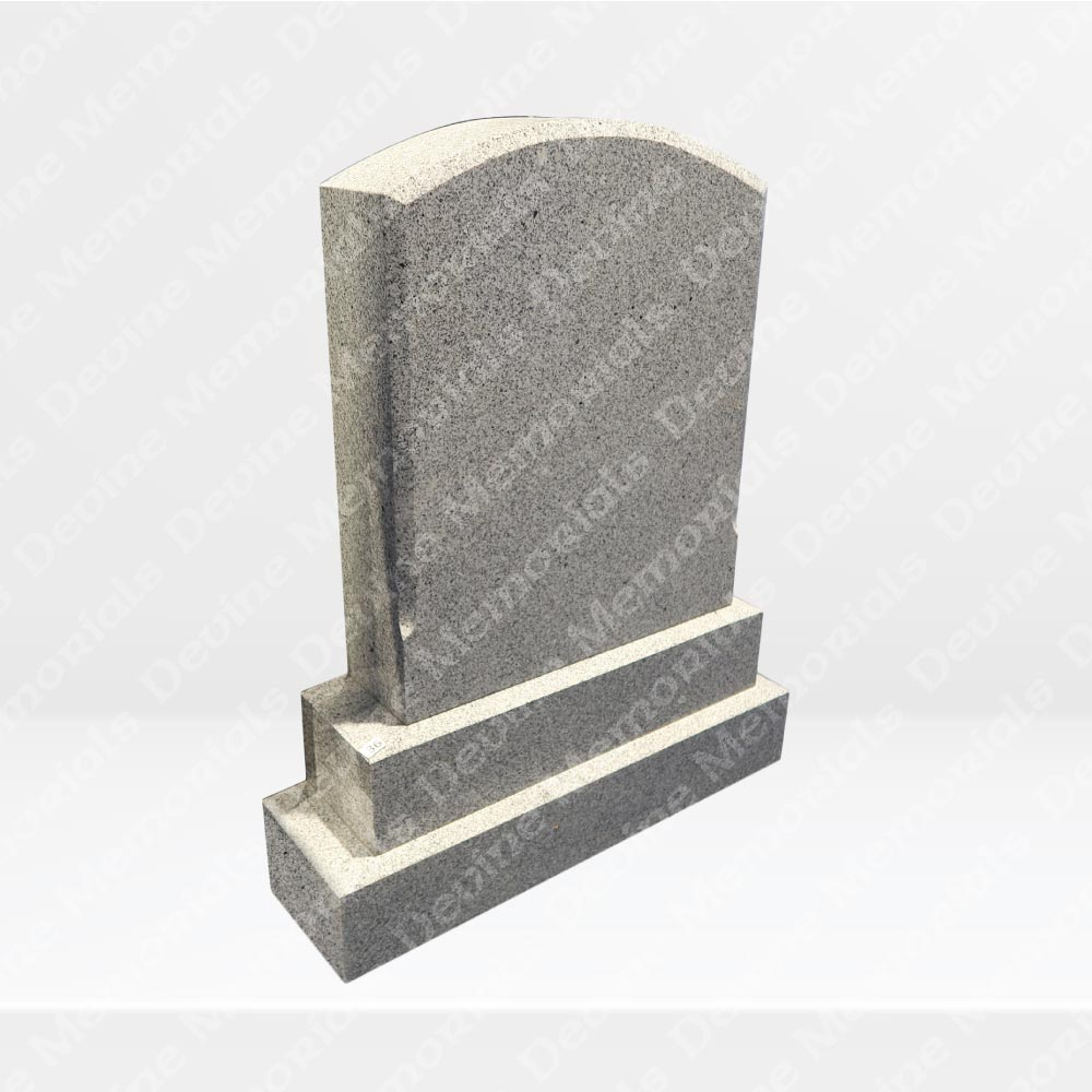 Traditional Headstone