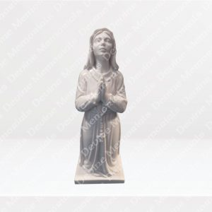 Angel for grave, grave accessories