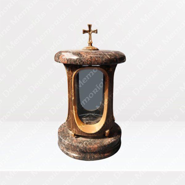 Eternity-Lantern-Aurora-Bronze-Door