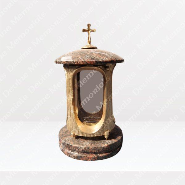 Eternity-Lantern-Aurora-Gold-Door