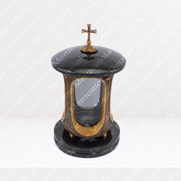 eternity-lantern-black-bronze-door