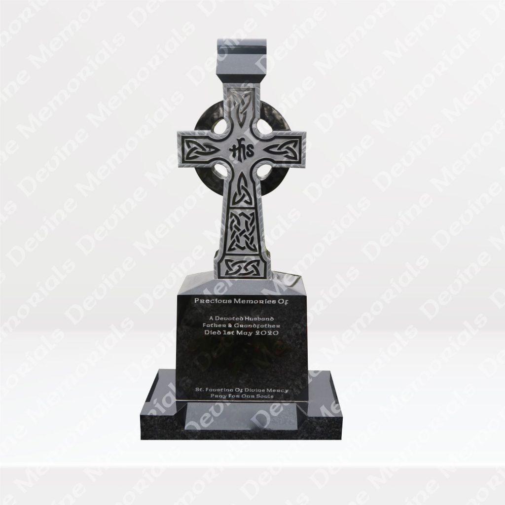 celtic-cross-black
